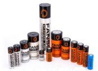 smart metering battery
