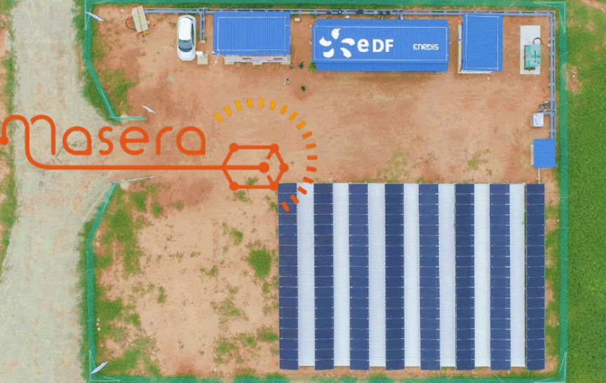 microgrids Asia