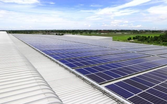 hybrid solar