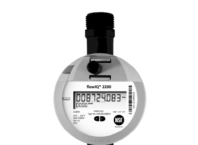 kamstrup smart meter solution