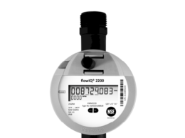 kamstrup smart meter solution