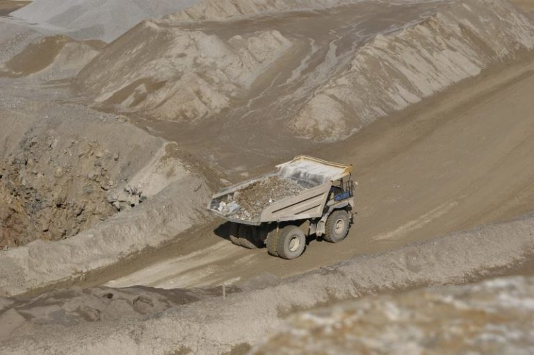 New Electric Mine Consortium to decarbonise operations in mining sector