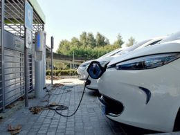 Spain EV Charging