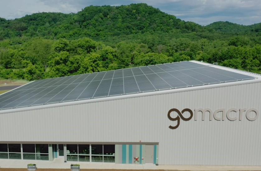 100% renewable power