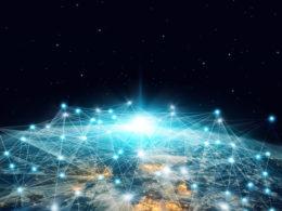 Grid operators satellite use