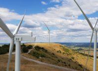 Australia wind
