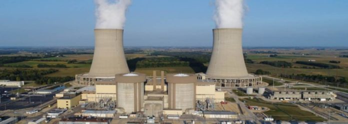 Exelon nuclear illinois