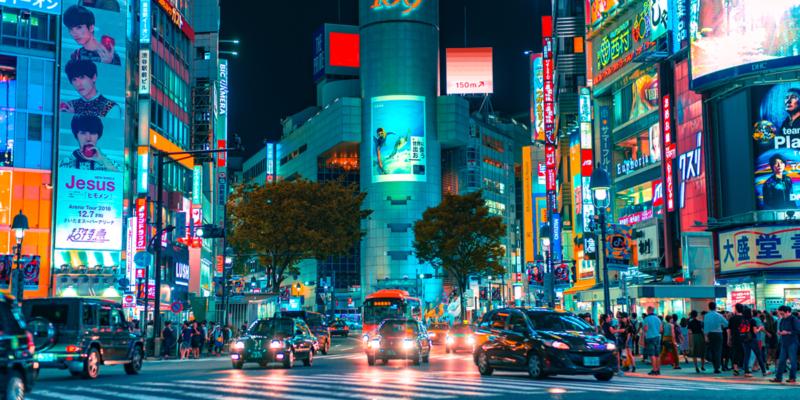demand response Japan