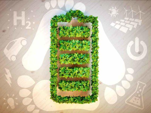 Europe green hydrogen