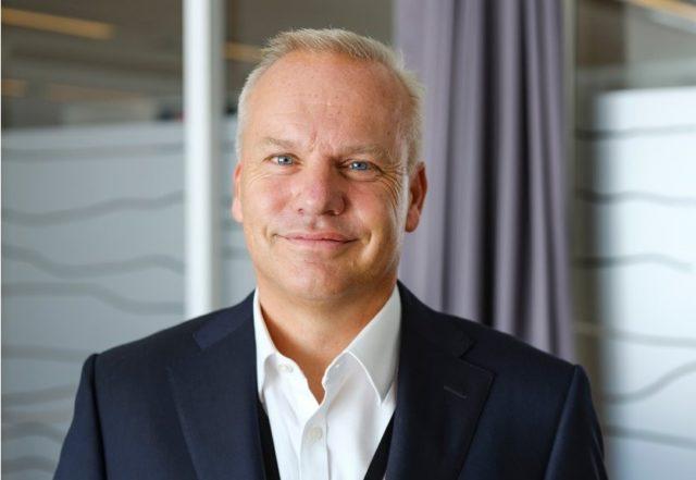 Equinor CEO