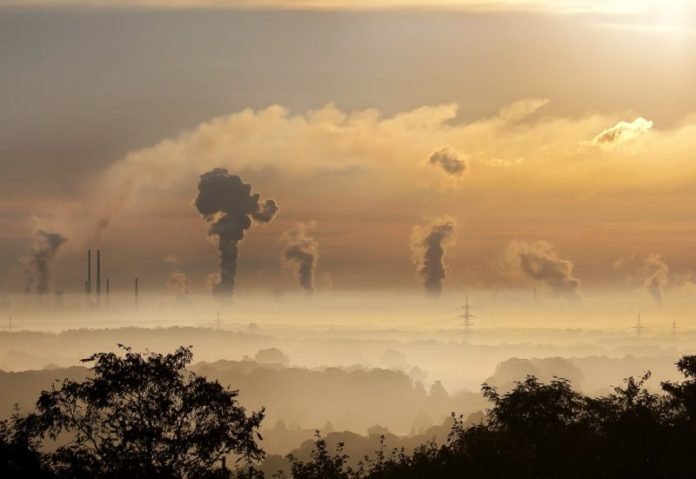 utilities decarbonisation