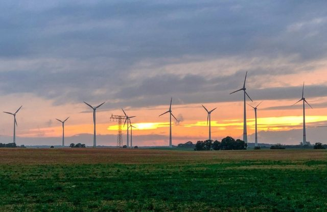 renewables by 2030