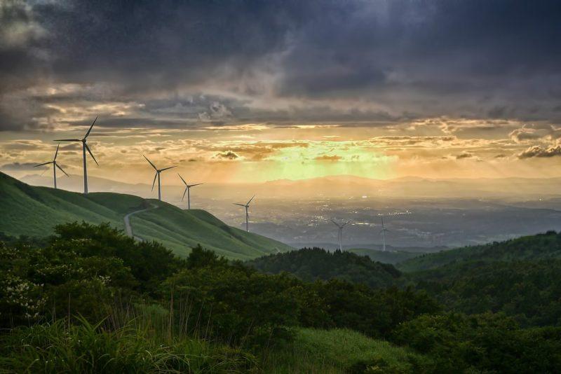 Japan renewable energy
