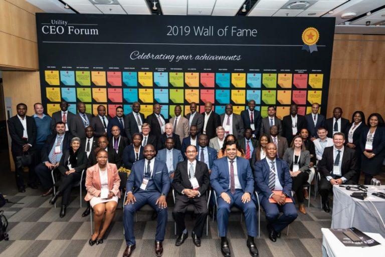 """CEO Forum partner Nyamezela: """"Utilities open to new solutions"""""""