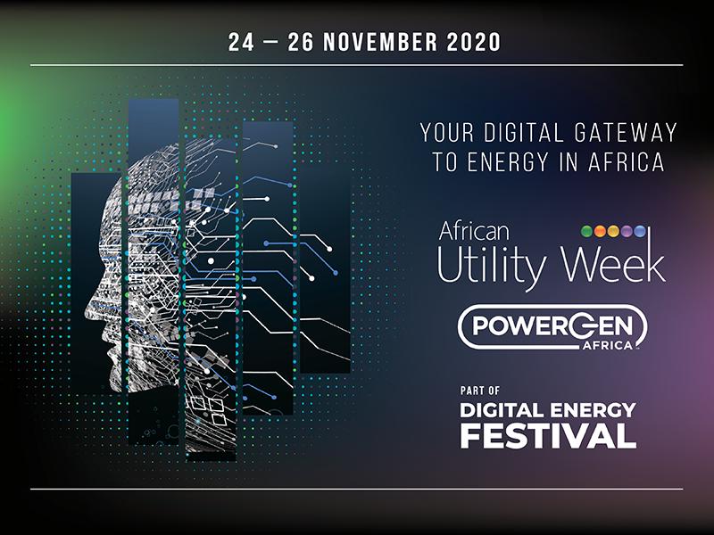 Digital African Utility Week and POWERGEN Africa