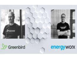 Greenbird and Energyworx
