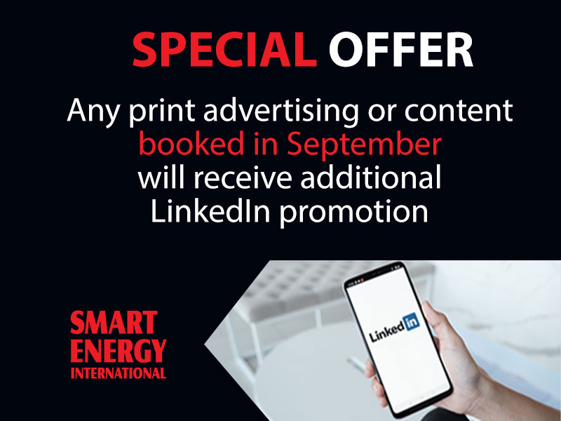 Issue 5 promotion
