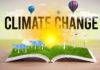 UNICEF Climate education