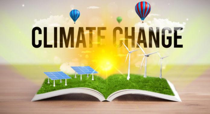 UNICEF Climate education