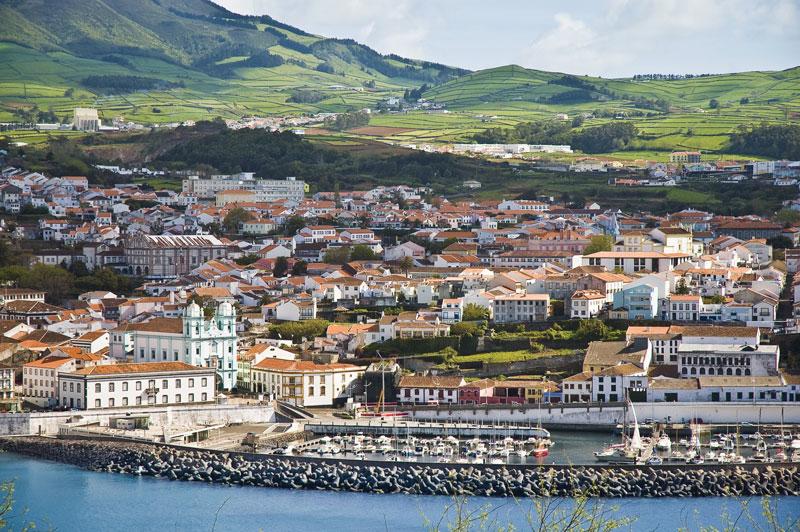 energy storage system Terceira