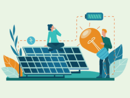 The energy data journey with Greenbird