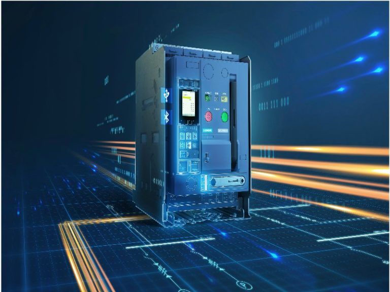 New Siemens 3WA air circuit breakers now upgradable from the web