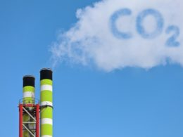 The power and industry in pursuit of carbon neutrality