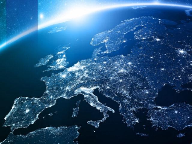 green energy european