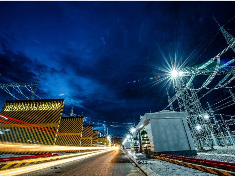 Siemens Energy commissions substation for Vietnamese solar plant