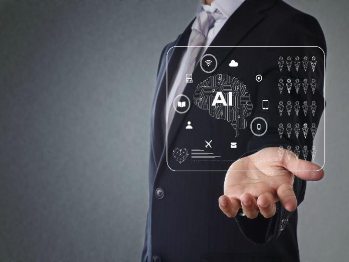 AI and the energy transition