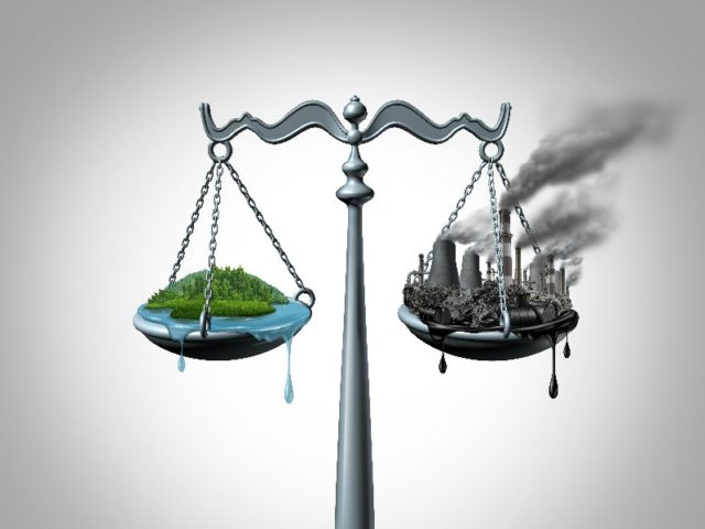 natural gas and climate action