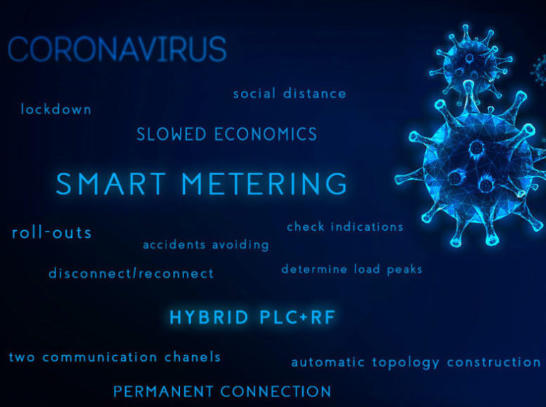 COVID-19 a trigger for smart metering rollouts