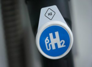 hydrogen sector