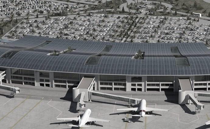 Ahmed Ben Bella International Airport