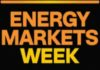 ENERGY MARKETS WEEK