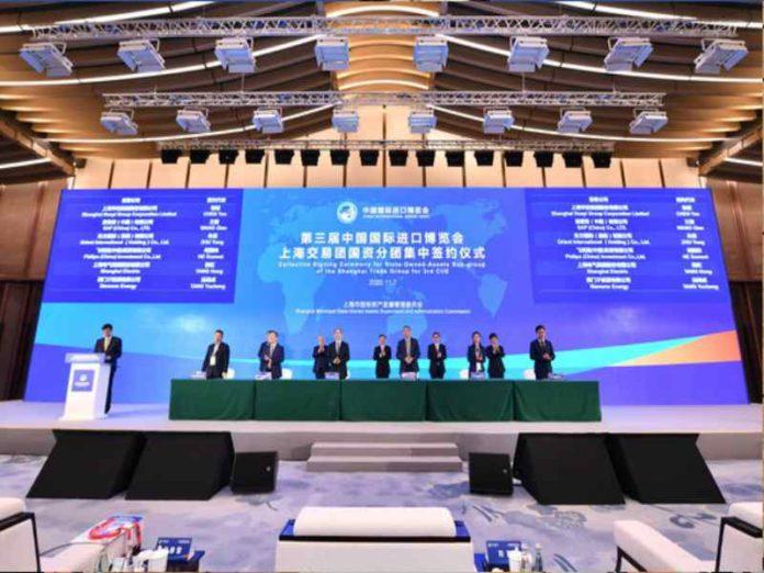 Shanghai Electric
