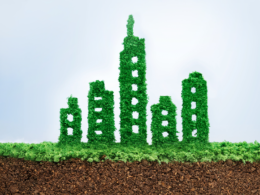 Cities need to decarbonise in order to reach net zero targets