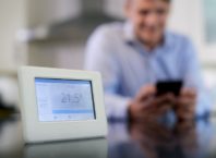 smart meters in healthcare