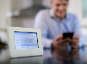 SMETS2 smart meters