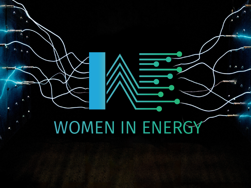 women in the energy sector