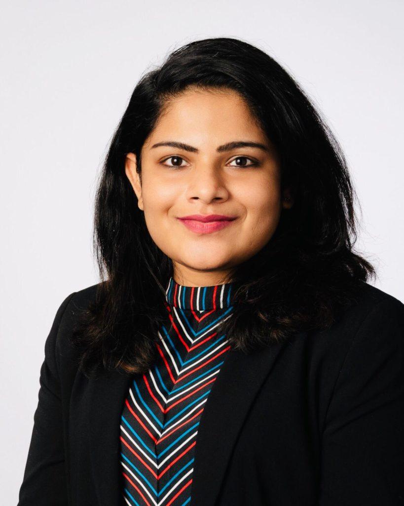 Gayathri Prakash - IRENA