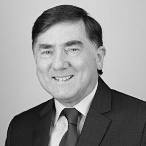 Nigel Blackaby