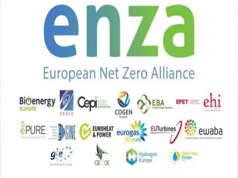 European Net Zero Alliance launches