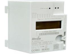smart electricity meter