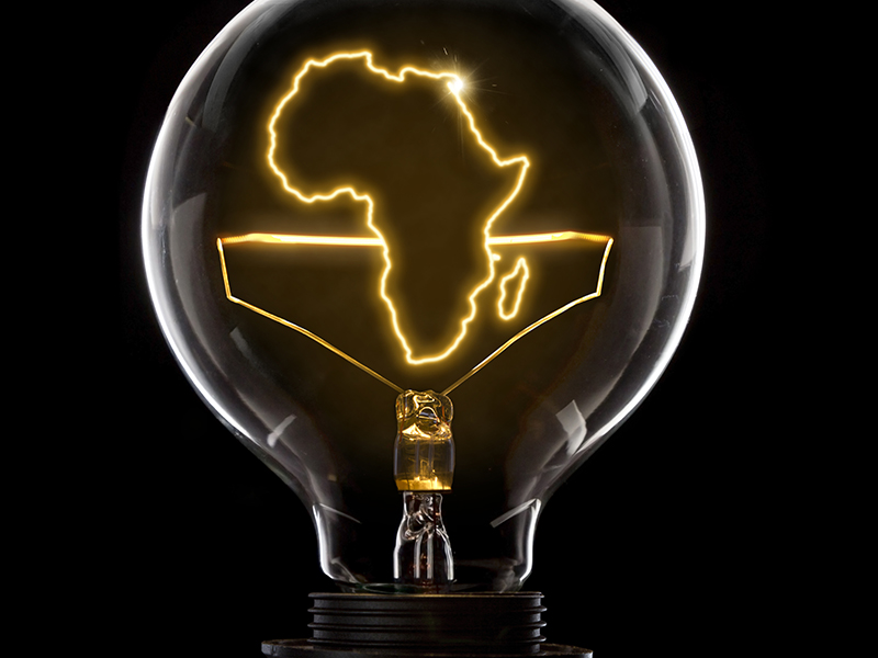 The transformation of the African energy and power sector