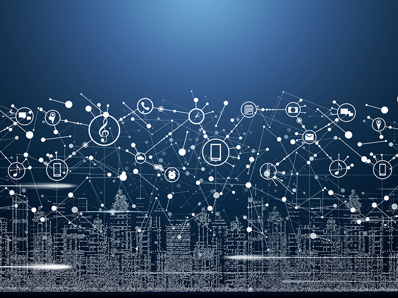The future of smart cities in uncertain times