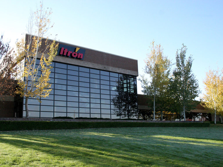 Itron: A legacy of innovation