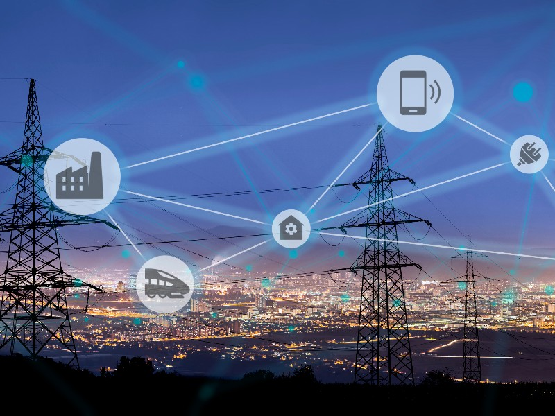 China's State Grid Corporation is working with Huawei's OSUFlex Optical Transport Network technology