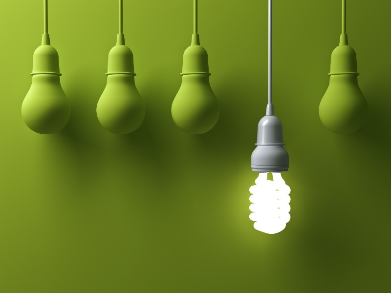 Innovation is crucial for the energy transition