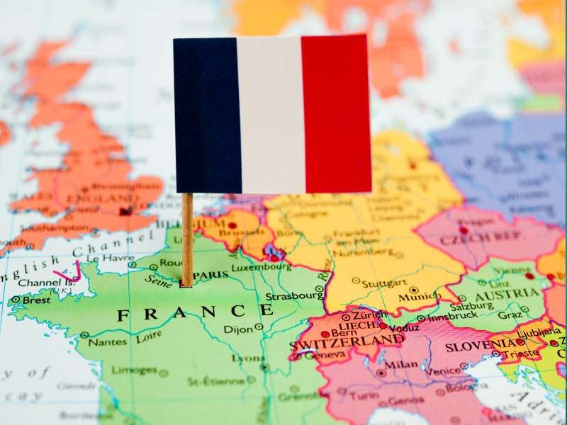 French electricity market